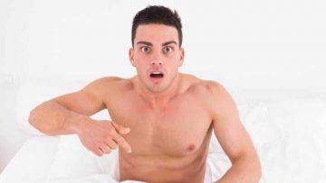 8 MEGA ćwiczeń na powiększenie penisa