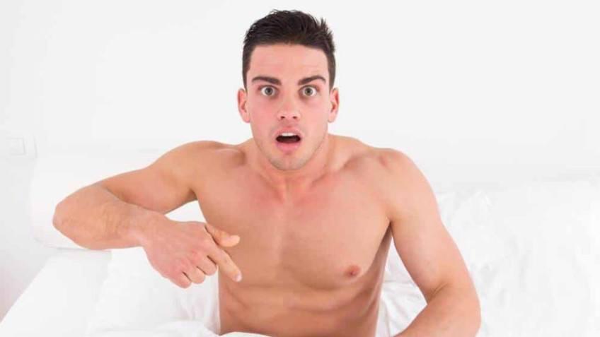 ćwiczenie na trening penisa