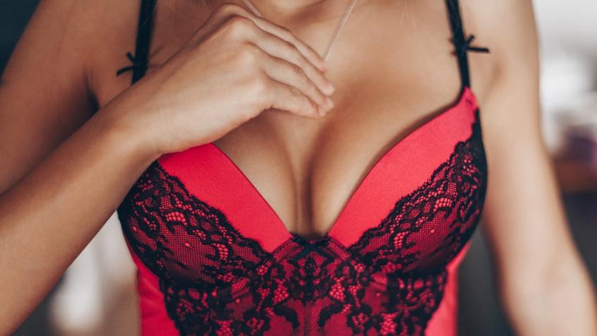 Jak powiększyć piersi? 7 sprawdzonych metod na powiększenie biustu!