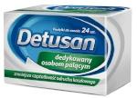Detusan - suplement diety