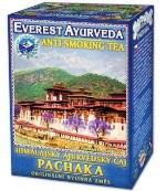 Herbata ajurwedyjska wspomagające rzucenie palenia